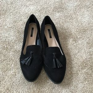 NEW — F21 Loafers — Size 9